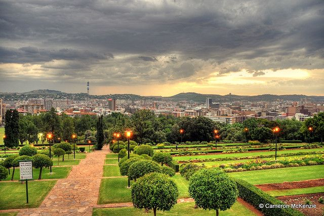 Pretoria, South Africa. Study abroad here on our South Africa: Social Work  Criminal Justice program. Running May 30- June 15, 2014. Application deadline is March 1st. Apply on line by visiting us at studyabroad.uwm.edu.