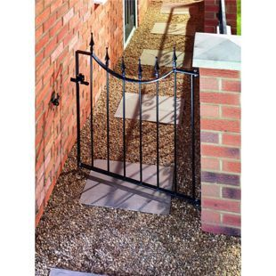 Best 25 Steel Gate Ideas On Pinterest Steel Gate Design