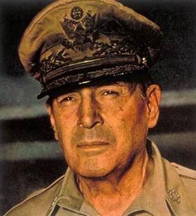 Life and Career of Douglas MacArthur, Part 2
