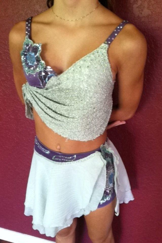 Lyrical Dance Costume | eBay