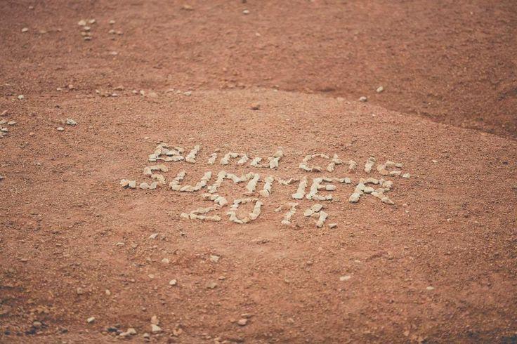 Summer 2014 - Blind Chic.