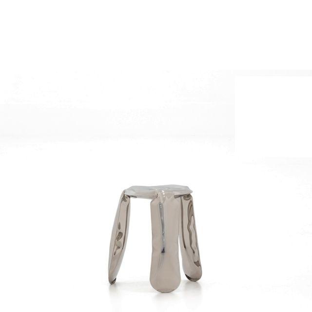 PLOPP mini Stool - Zieta  Mini version of PLOPP stool, as well as standard version, connote with a toy
