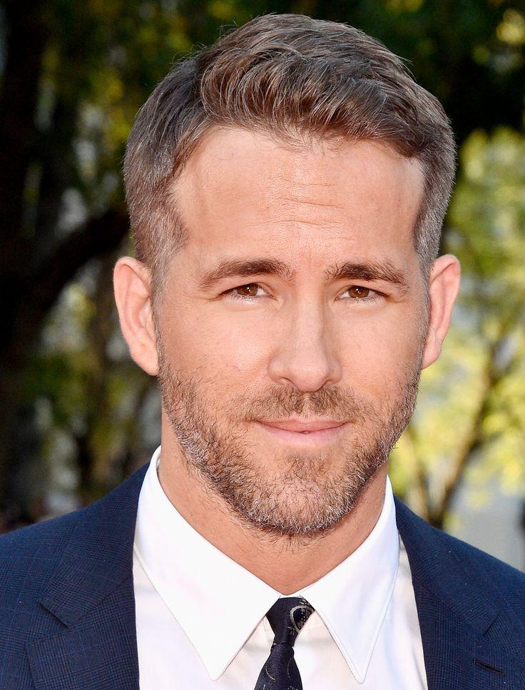 Doting Dad Ryan Reynolds Insists His Daughter's Name Isn't Unusual