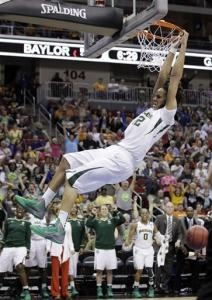 Powaaa dunking by Britney Griner!!!  YES!!
