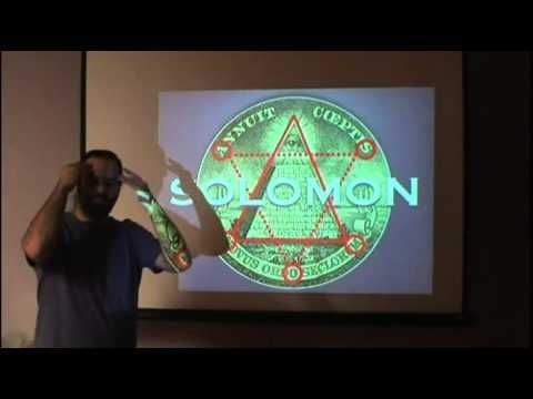 Mark Passio on the Pyramid with All-Seeing Eye Symbol + 777, 666 and 93 Explained - YouTube