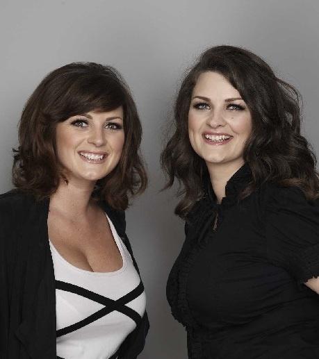 Pixiwoo Sisters!