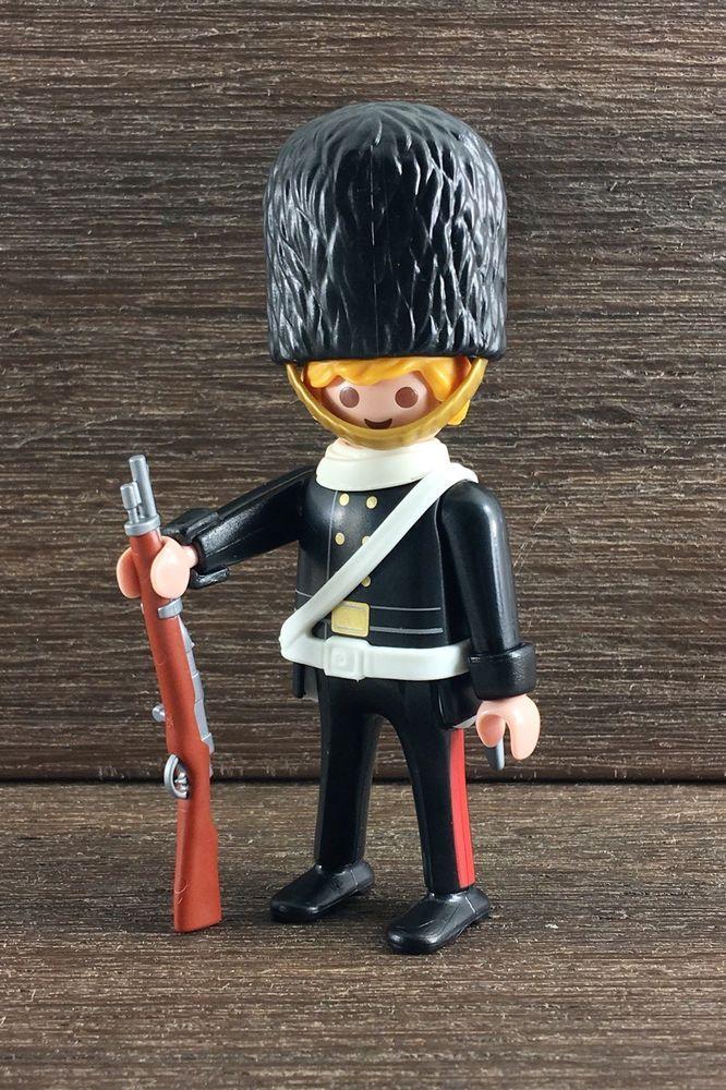 GardeSoldier 4577 9050 Playmobil® Royal GuardEnglish Hussars