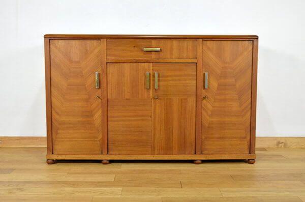 Mobilier Design Francais Des Annees 30 40 En 2020 Meubles Art Deco Mobilier Design Art Deco