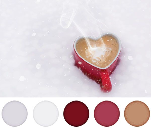 Ezt a szép téli hangulatos képet is a Pixabay-en találtam. Korábban már volt egy hasonló, akkor kakaó és kék bögrében. A piros jellemző téli szín a kék mellett, gondoljunk csak a csupasz ágakon megmaradt piros bogyós gyümölcsökre, a klasszikus karácsonyi … Continue reading →