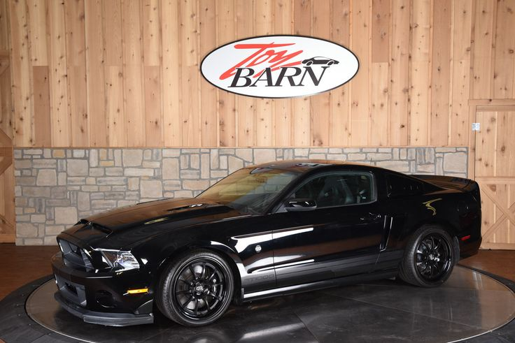 eBay: 2013 Ford Mustang UBB Black Bird Shelby GT500 UBB Black Bird Shelby GT1000 1 of ONLY 1 Perf pkg 712whp Corsa… #fordmustang #ford