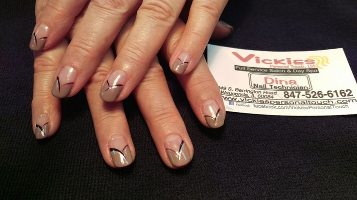 LQQK at this beautiful no chip manicure by our talented nail tech, Dina! Have a special occasion scheduled or just want to give your hands and fingers at little TLC for battling the dry winter? Call us for your next manicure and add a warm paraffin wax treatment to bring those dull, dry cracked hands back to life! #nochip #nailenhancements #nailart #salonnails #opi #salonandspa #spaspecial #manicure #mani #manipedi #nochipmani #nochipmanicure #wauconda #waucondasalon #paraffinwax…