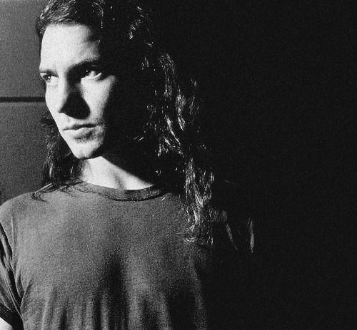 Eddie Vedder (Pearl Jam, Temple of the Dog)