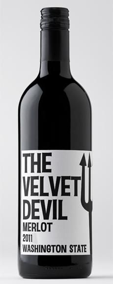 Charles Smith The Velvet Devil Merlot  Approx $13  Chocolately. That's all I need to say. Incredibly smooth.