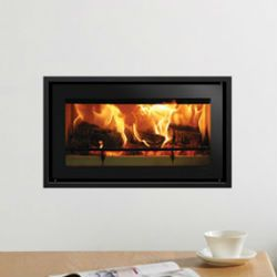 Stovax Riva Studio 1 Woodburning Fires | Cosy Log Fires, Fireplaces & Log Burners