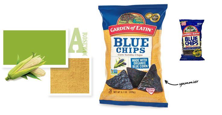 Non gmo corn chips brands