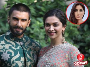 Did Ranveer Singh turn down an offer of a film with Katrina Kaif because of Deepika Padukone?