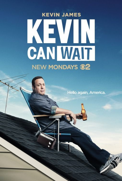 Click to View Extra Large Poster Image for Kevin Can Wait