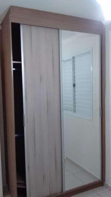 Apartamento com 2 Quartos à Venda, 45 m² por R$ 200.000 Jardim Maria Eugenia, Sorocaba, SP, Foto 15