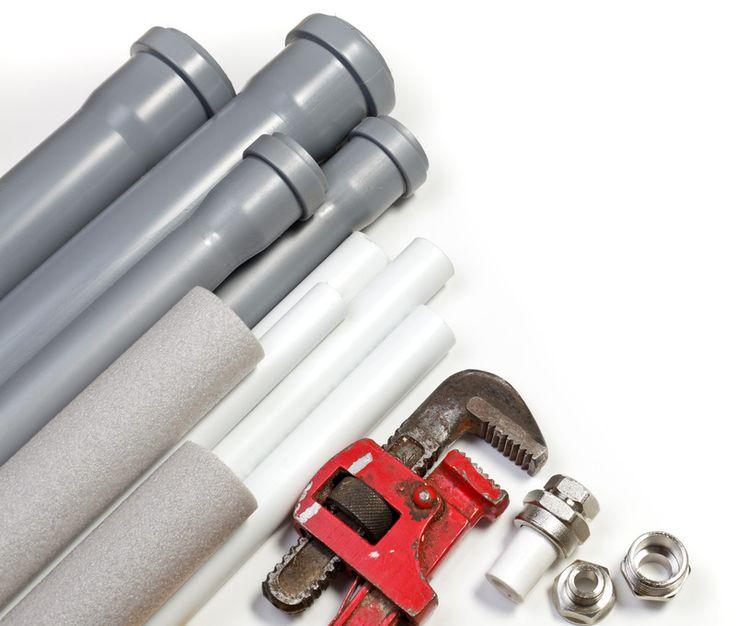 Wasserrohre verlegen mit GfK Verbundrohr leicht gemacht. Tipps für Heimwerker. Verlegung von Wasserrohr Schritt für Schritt. Selbst verlegen und sparen.