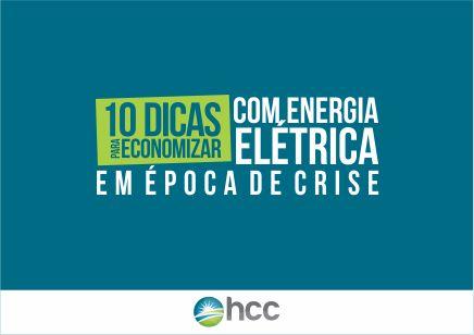 Saiba como economizar energia e evitar o desperdício de dinheiro em tempos de crise