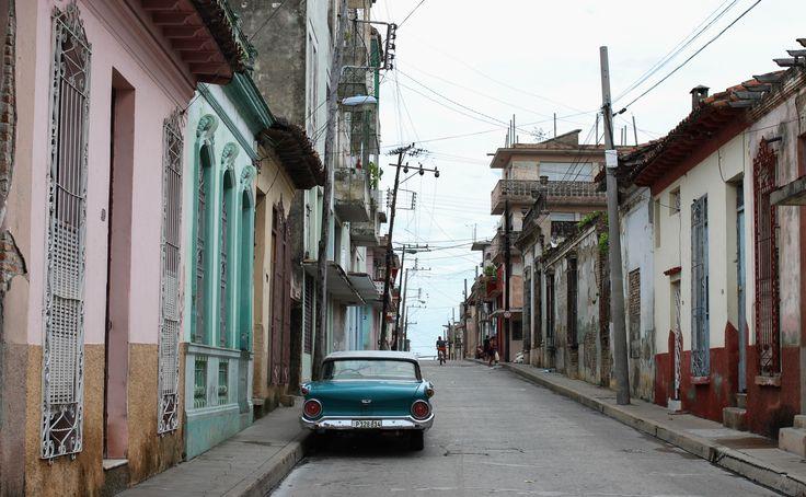 Santa Clara. Cuba.