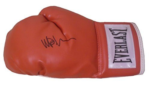 Boxing Ring Announcer Michael Buffer Autographed / Signed Everlast Boxing Glove w/ Proof Photo of Signing Lets Get Read @ niftywarehouse.com #NiftyWarehouse #SouthPark #ComedyCentral #TVShows #TV #Comedy