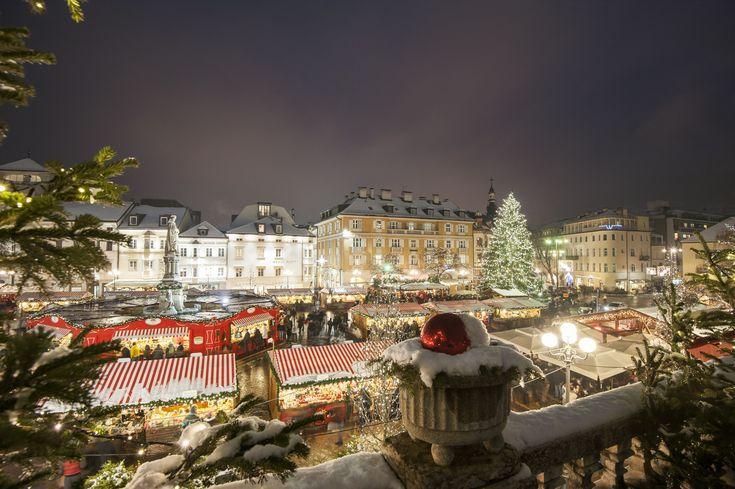 Il Natale a Bolzano, le novità del più antico fra i mercatini