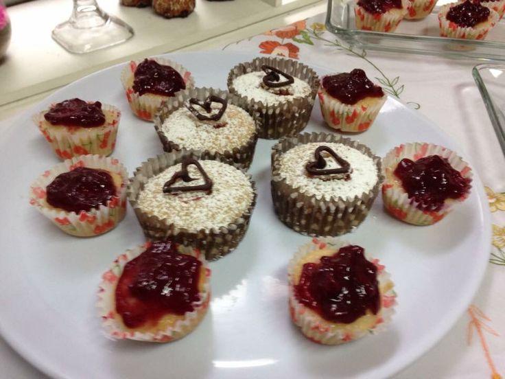 All vegan cupcakes