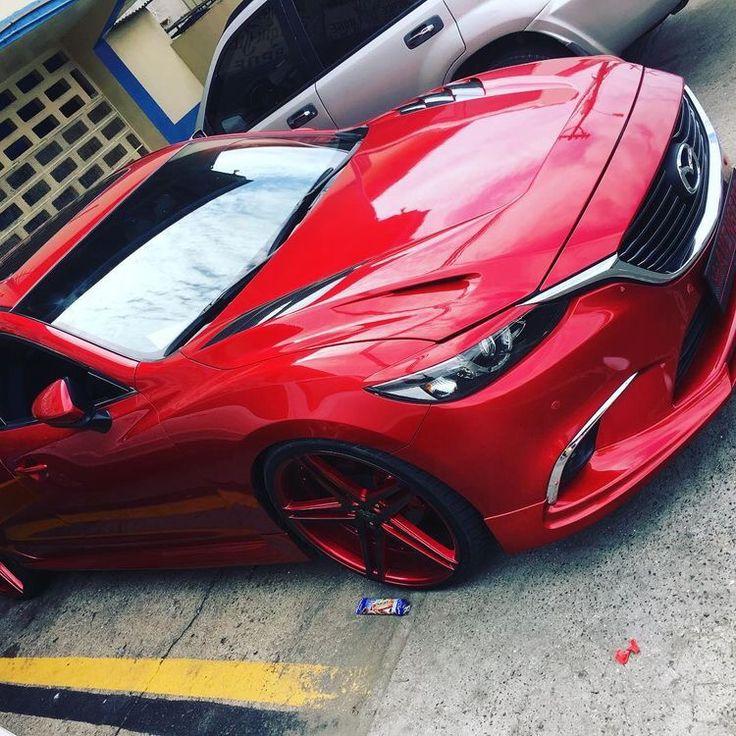 Mazda Auto: 56 Best Mazda 3 Stuff :D Images On Pinterest