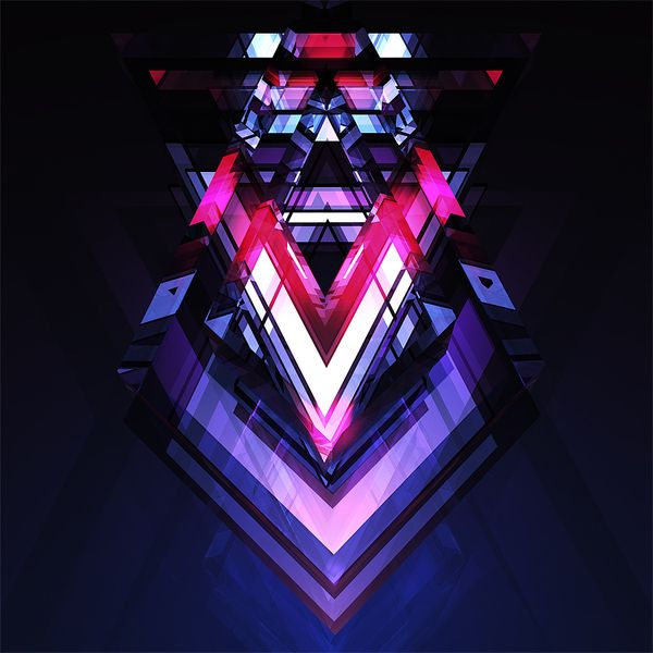 Echoes by Justin Maller, via Behance