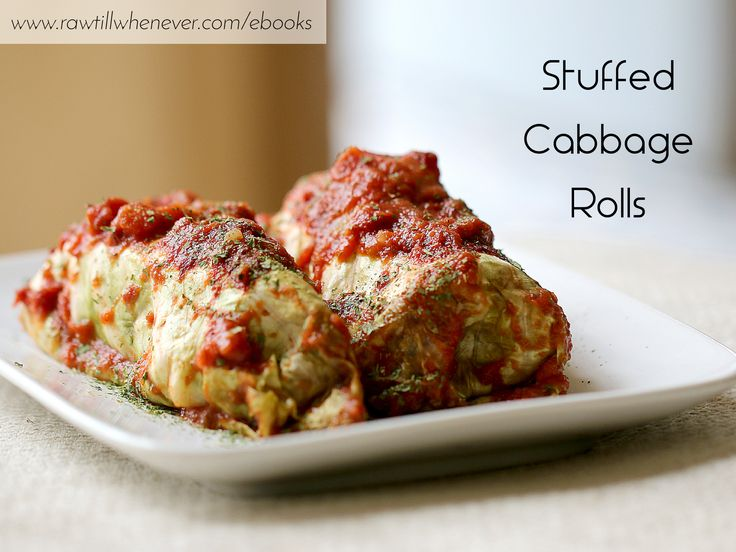 31 best fullycooked images on pinterest recipe books vegan stuffed cabbage rolls recipe featured from my best selling vegan recipe book fullycooked forumfinder Image collections