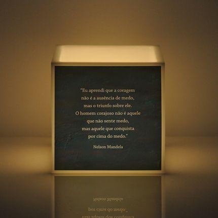 Candle In - CI 453x (3) by Maria José Cabral