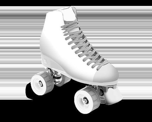 Resultado de imagen para imagenes de patines de 4 ruedas con frases de soy luna