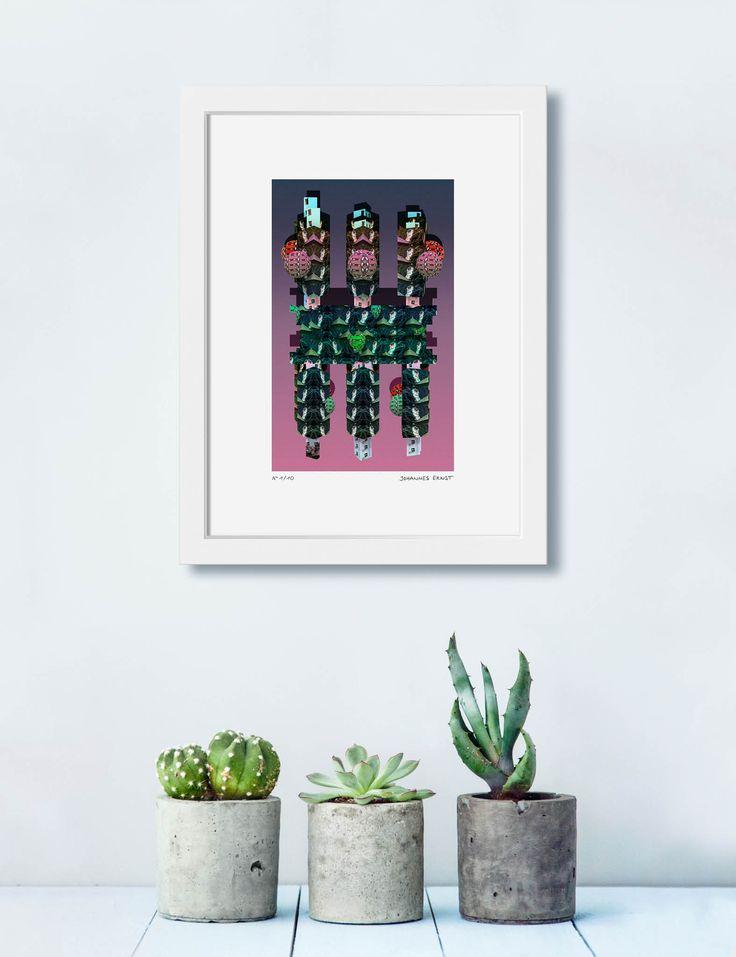 JOHANNES ERNST ☆ Der Onlineshop Für Neue Kunst ☆ Exklusive Kunstwerke Für  Zuhause ☆ Wandbilder In Nice Design
