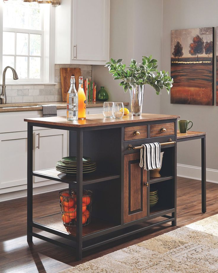 17 Ideas About Industrial Kitchen Island On Pinterest: 94 Best DOH Home Decor Images On Pinterest