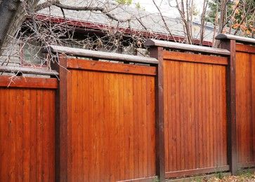28 Best Horizontal Fences Images On Pinterest Horizontal