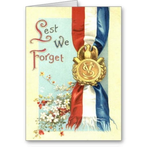 remembrance day cards canada