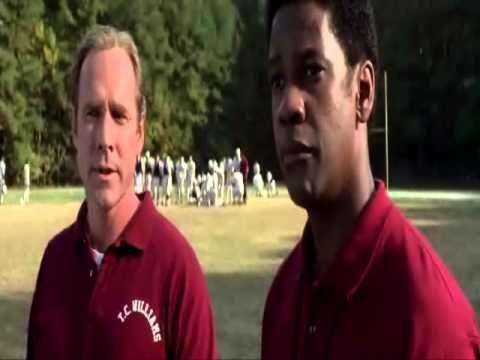 http://pinterest.com/pin/7248049376635958/ Remember the Titans (2000) - Sunshine Moves to Virginia