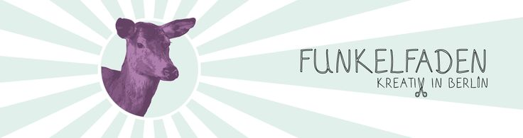 Funkelfaden - kostenlose Nähanleitungen