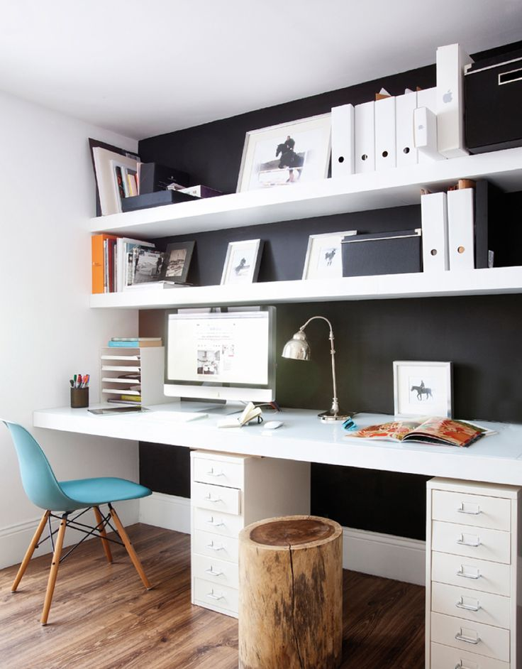 office for two