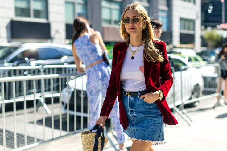 10 Street Styles to Follow