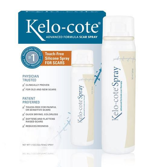How Kelo-Cote Works | Scar Therapy for Keloid Removal | Kelocote