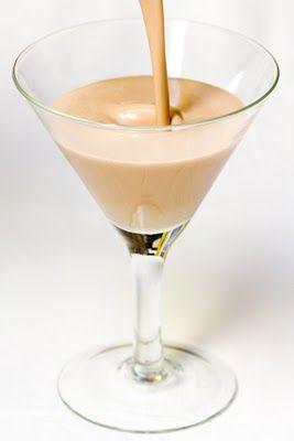 Homemade Baileys Irish Cream - You'll Never Buy it Again