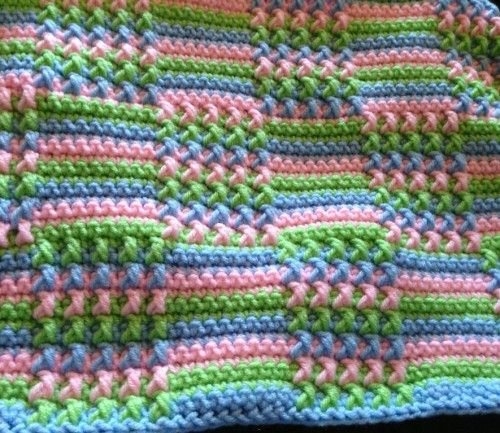 160 best croc afghan images on Pinterest | Crochet blankets, Crochet ...
