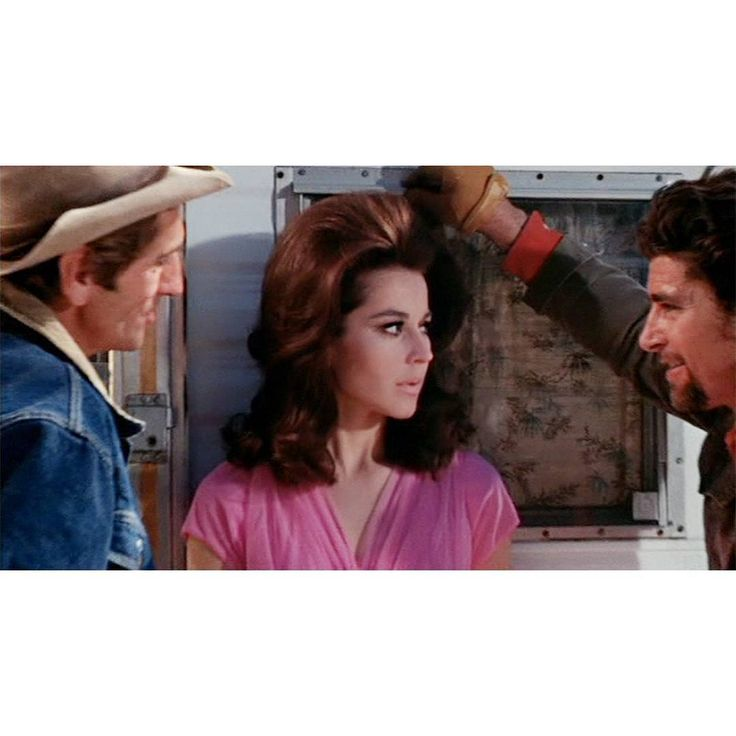 """1 Likes, 1 Comments - Celebrating Sherry Jackson! (@sherry.jackson.fan) on Instagram: """"The Mini-Skirt Mob 1968 with Harry Dean Stanton and Ronnie Rondell"""""""