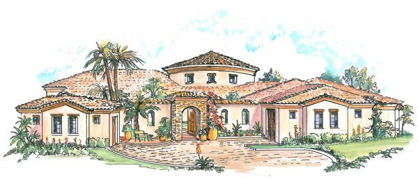 We Share Mexican Hacienda Floor Plans Style House Hecho House 22 Cool Collection Hacienda Style Home Plans Courtyard House Plans Courtyard House House Plans