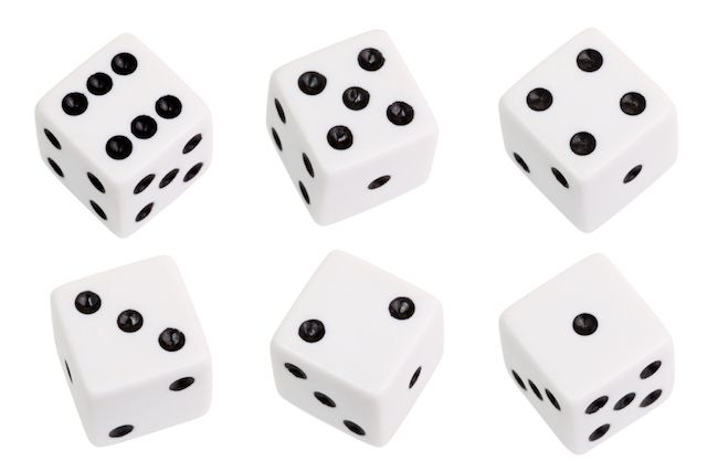 This article explores the Misconceptions of Chance including the Gambler's Fallacy and The Law of Small Numbers.