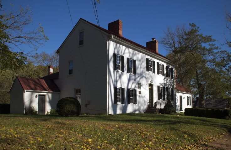 Historic Home Contest winner and runners-up