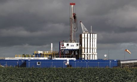Cuadrilla prepares next wave of UK #fracking planning applications
