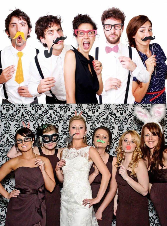 photo booth amici sposi divertenti scherzi wedding langhe roero matrimonio